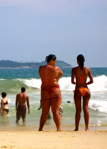 Ipanema, Brasil 2010