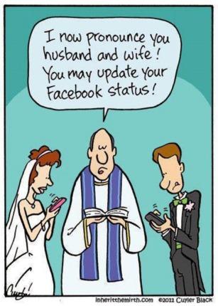facebook-status